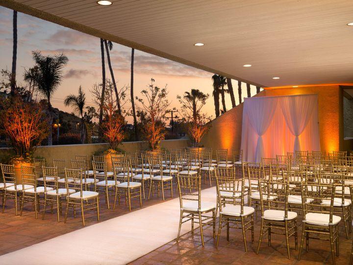 Tmx 1469554713828 Dtwmeetingspacessmall 3 Culver City, CA wedding venue