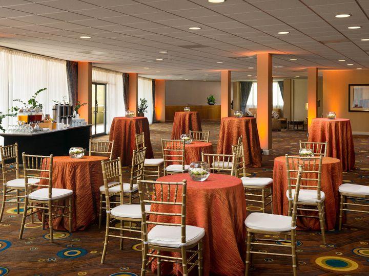 Tmx 1469554715704 Dtwmeetingspacessmall 2 Culver City, CA wedding venue