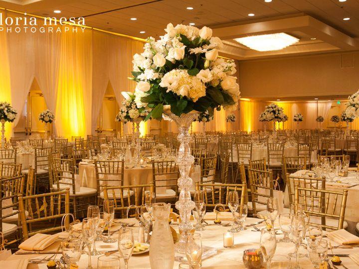 Tmx 1469554901306 Orange Blossom Special Events Hilton Weddings 18 Culver City, CA wedding venue
