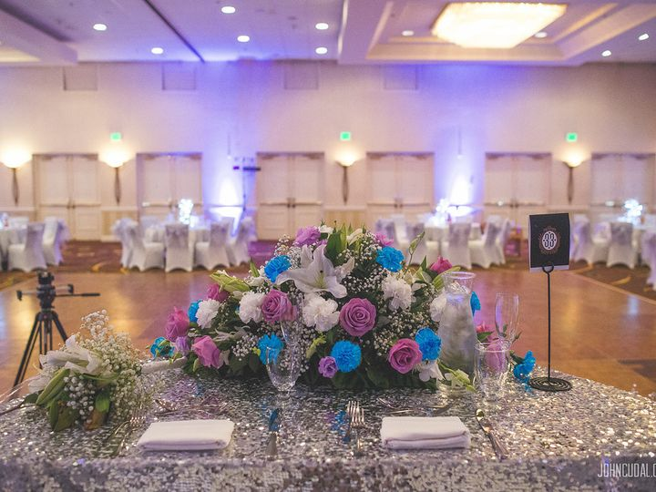 Tmx 1469555038817 Sweetheart Table View Culver City, CA wedding venue