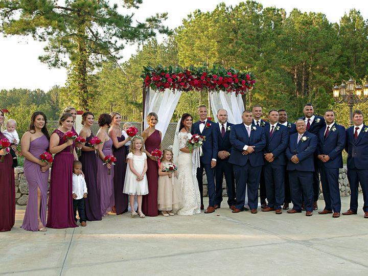 Tmx  Img0619 Edited 2048 Pix 51 531917 1566445199 Pembroke, NC wedding venue