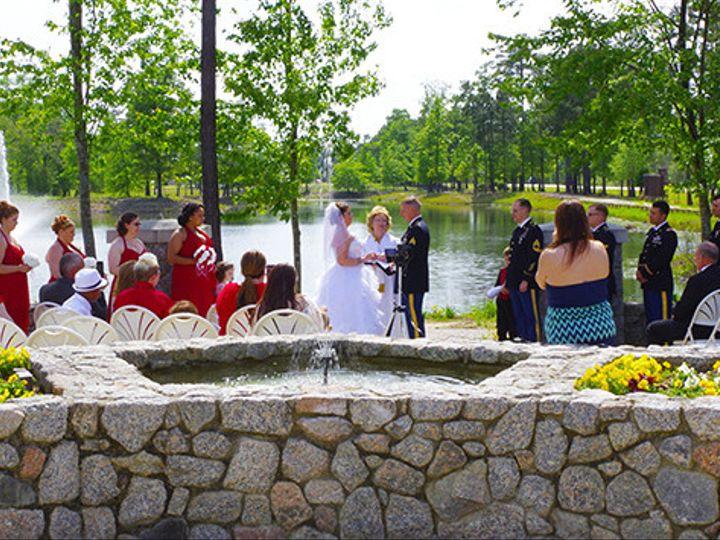 Tmx 1450143728200 Lakeside Wedding Ceremony Pembroke, NC wedding venue