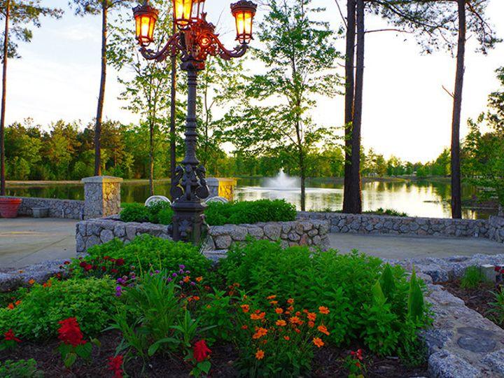Tmx 1450144475877 Lake View Garden Pembroke, NC wedding venue