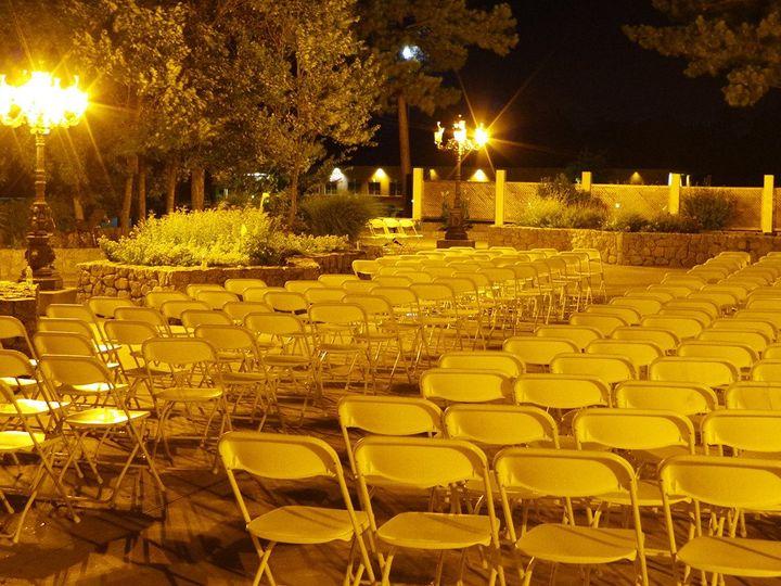 Tmx 1450153177324 Copy Of Garden Wedding Pembroke, NC wedding venue