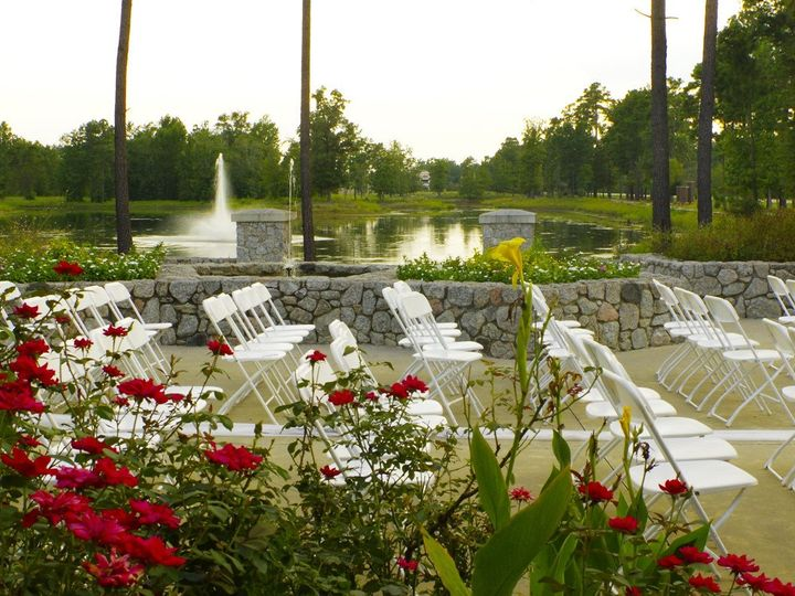 Tmx 1450153273284 Lake View Ceremony W Pembroke, NC wedding venue