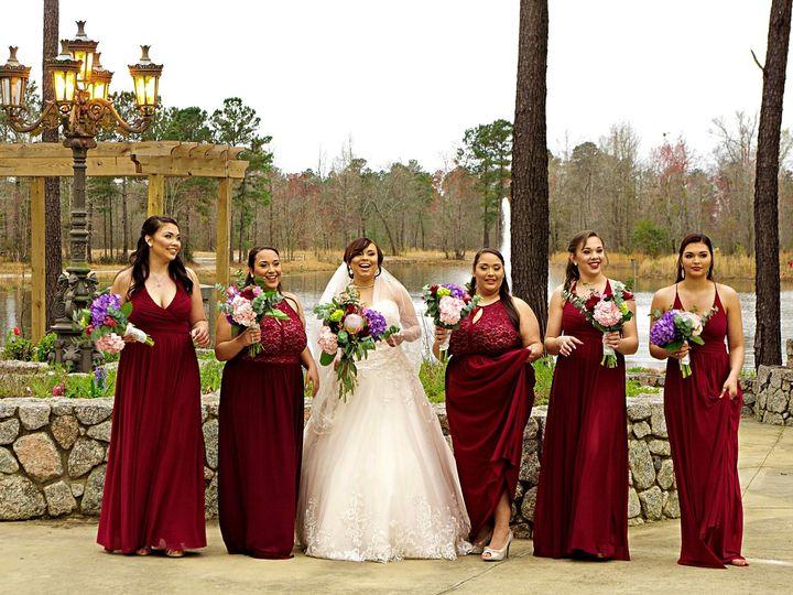 Tmx Garden Wedding Ceremony At Marianis Venue 8 1 2048 8 51 531917 1566440954 Pembroke, NC wedding venue