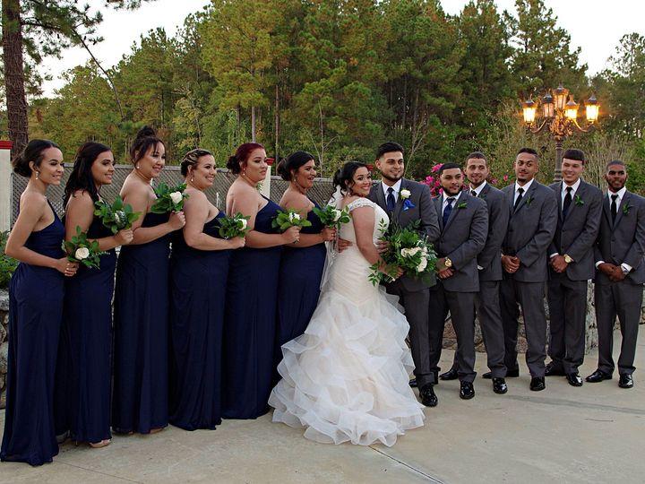 Tmx Garden Wedding Ceremony At Marianis Venue 8 1 2048 9 51 531917 1566440937 Pembroke, NC wedding venue