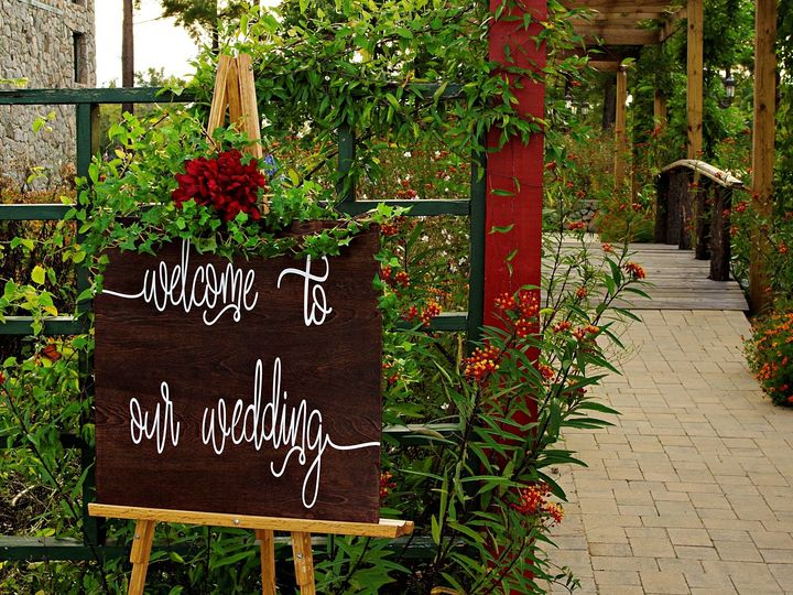 Tmx Garden Wedding Ceremony At Marianis Venue 8 1 2048 51 531917 1566440786 Pembroke, NC wedding venue