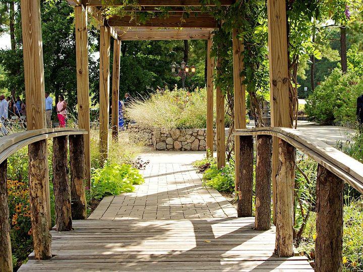 Tmx Garden Wedding Ceremony At Marianis Venue 8 7 2048 4 51 531917 1566440963 Pembroke, NC wedding venue