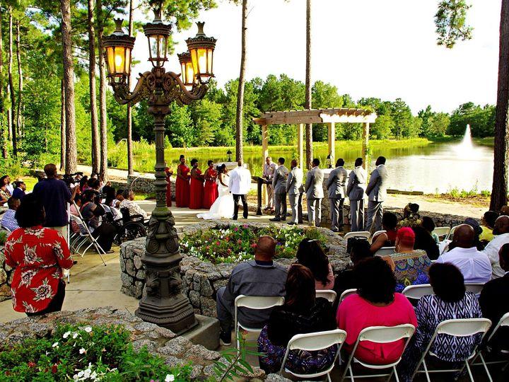 Tmx Lake Side Wedding Ceremony At Marianis Venue 8 1 2048 51 531917 1566441026 Pembroke, NC wedding venue