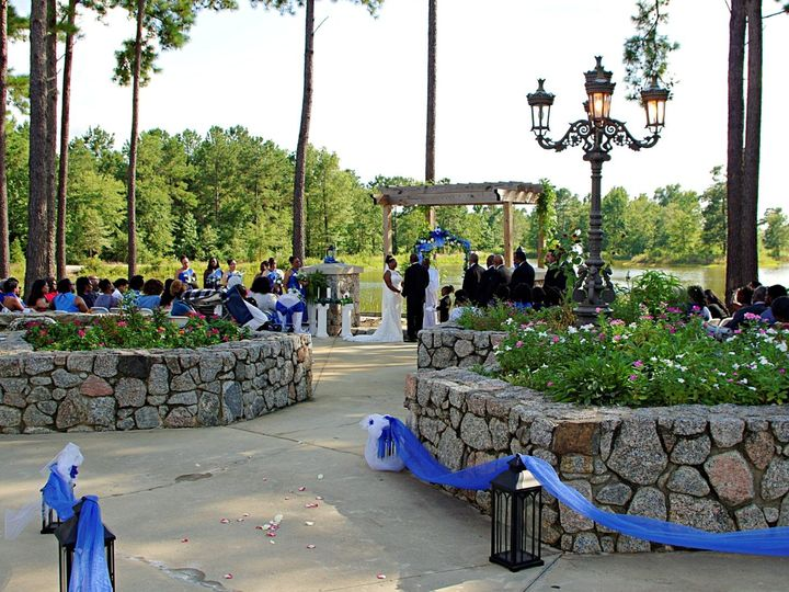 Tmx Lakeside Wedding Ceremony At Marianis Venue 8 7 2400 51 531917 1566441100 Pembroke, NC wedding venue