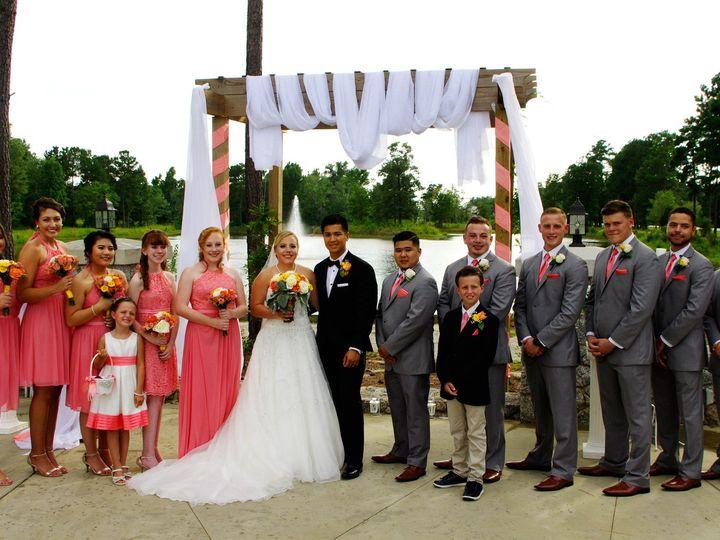 Tmx Lakeview Wedding Ceremony At Mariani Venue 2048 12 8 4 51 531917 1566441526 Pembroke, NC wedding venue