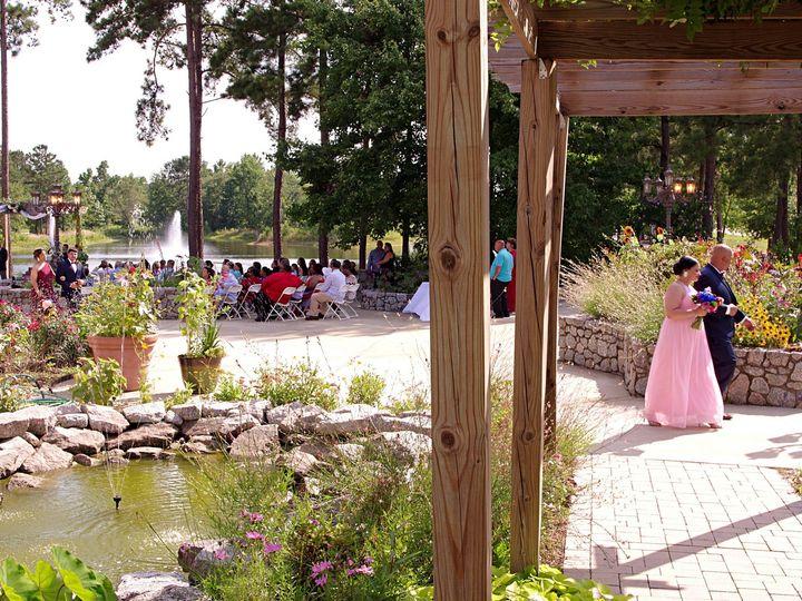 Tmx Lakeview Wedding Ceremony At Marianis Venue 6 22 19 Edited 2048 4 51 531917 1566441411 Pembroke, NC wedding venue