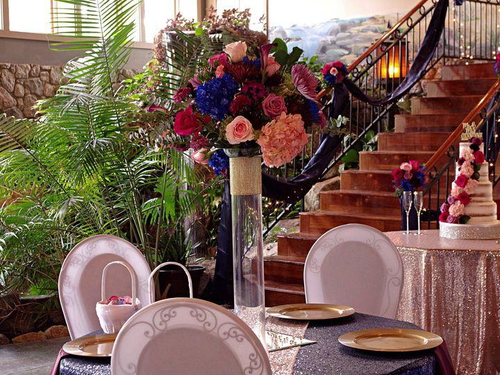 Tmx Wedding Reception Decor At Marianis Venue 6 22 19 2048 2 51 531917 1566442415 Pembroke, NC wedding venue