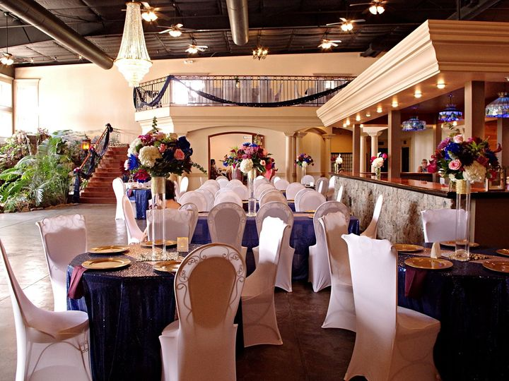 Tmx Wedding Reception Decor At Marianis Venue 6 22 19 2048 51 531917 1566442401 Pembroke, NC wedding venue