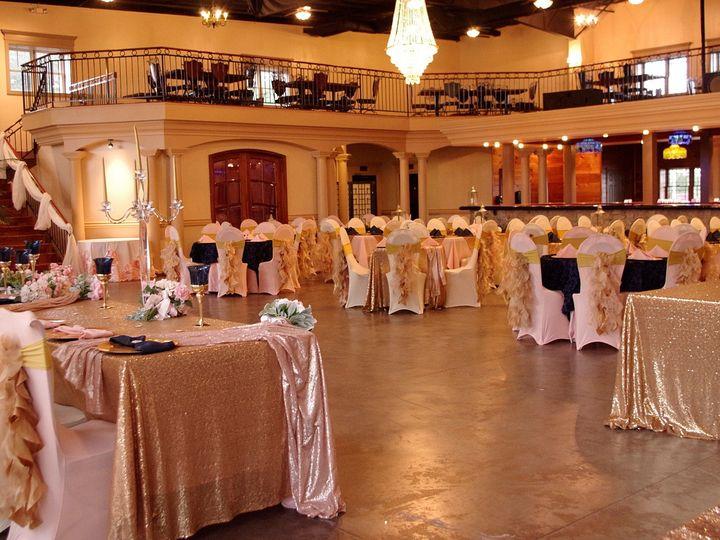 Tmx Wedding Reception Decoration 5 3 2019 2048 9 51 531917 1566442510 Pembroke, NC wedding venue