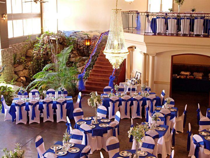 Tmx Wedding Reception Decoration At Marianis Venu 8 6 2048 2 51 531917 1566442543 Pembroke, NC wedding venue