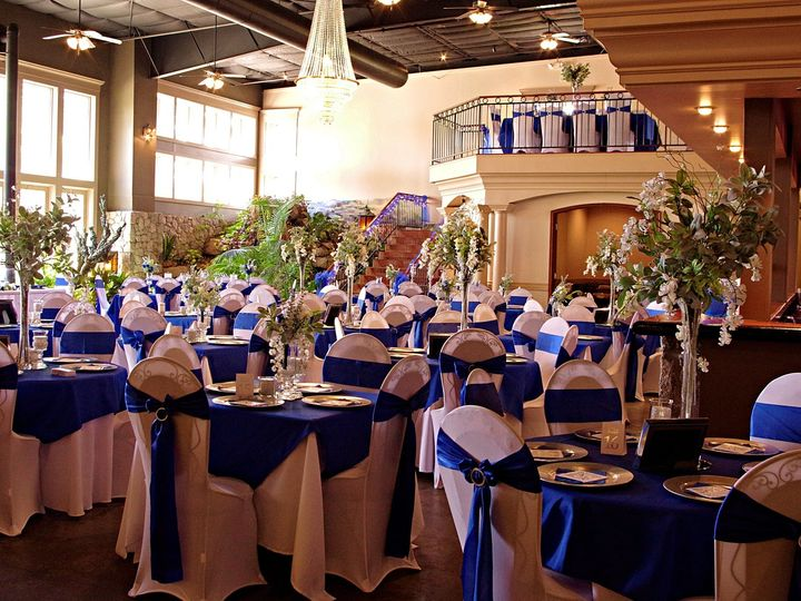 Tmx Wedding Reception Decoration At Marianis Venu 8 6 2048 51 531917 1566442547 Pembroke, NC wedding venue