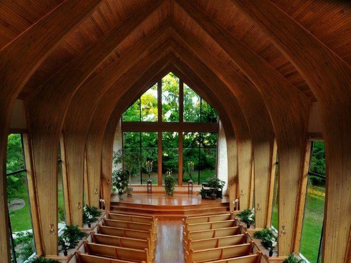 Tmx 1457713185366 Harmony Wedding Chapel Aubrey wedding venue
