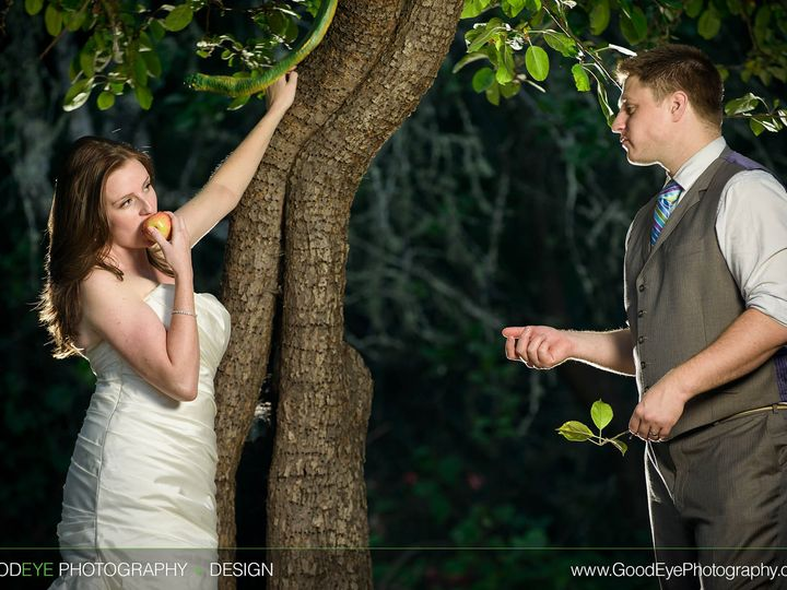 Tmx 1386100678208 8993d800laurenandgrahamsantacruzbridalportraitphot Santa Cruz wedding photography