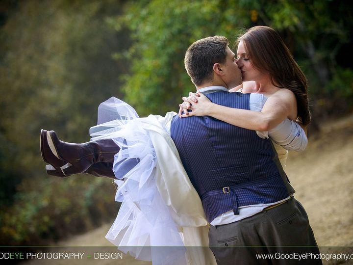 Tmx 1386101342755 8961d800laurenandgrahamsantacruzbridalportraitphot Santa Cruz wedding photography