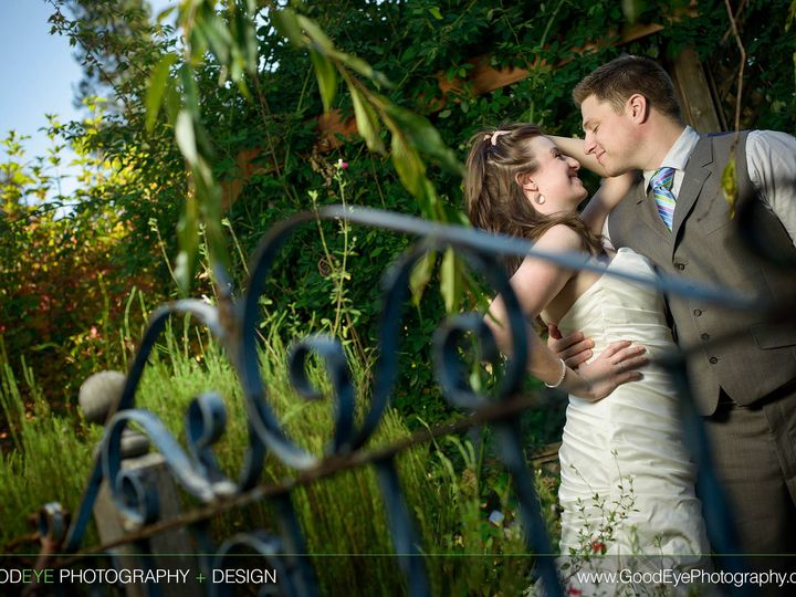 Tmx 1386101349995 8875d800laurenandgrahamsantacruzbridalportraitphot Santa Cruz wedding photography