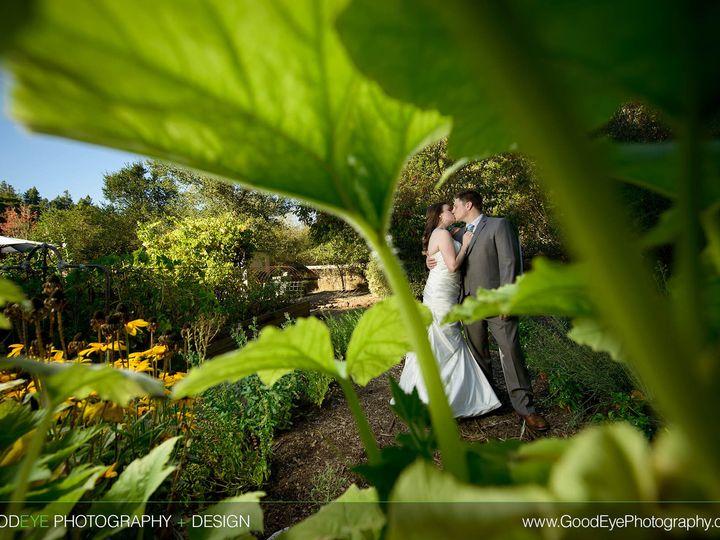 Tmx 1386101369367 8825d800laurenandgrahamsantacruzbridalportraitphot Santa Cruz wedding photography