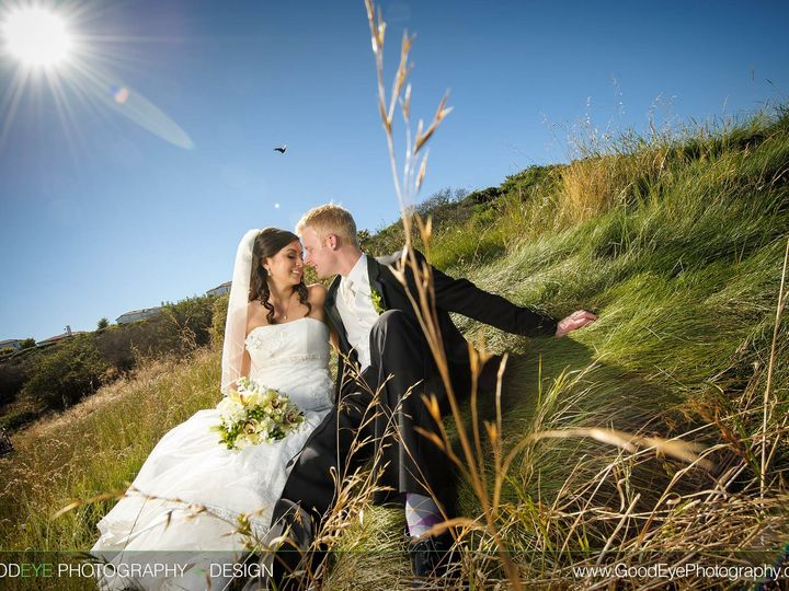 Tmx 1386101396606 5275 D3kellyandstevebridgesgolfcoursesancarloswedd Santa Cruz wedding photography