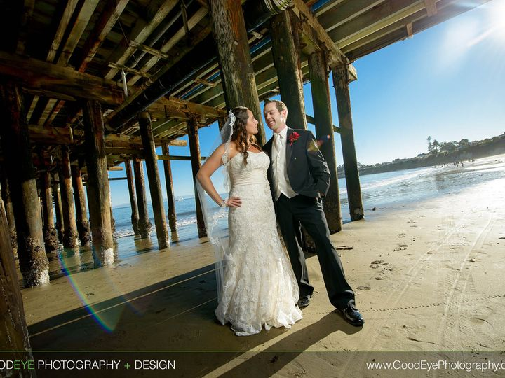 Tmx 1386101411787 5001d800theresaandericdreaminnsantacruzweddingphot Santa Cruz wedding photography