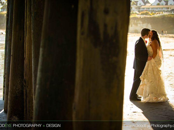 Tmx 1386101471750 5020d800theresaandericdreaminnsantacruzweddingphot Santa Cruz wedding photography