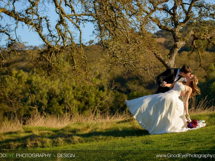 Tmx 1386101473735 0600d800lindseyandniccinnabarhillsgolfclubsanjosew Santa Cruz wedding photography