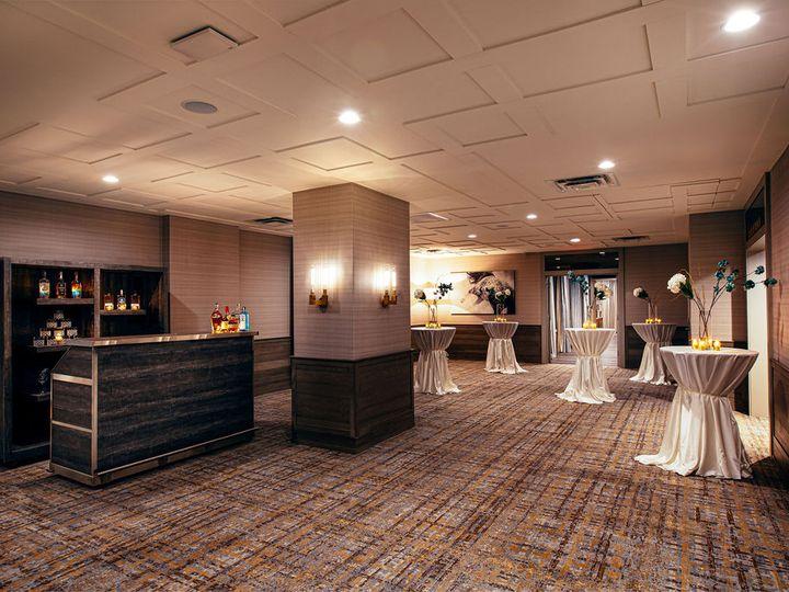 Tmx Somerset Hills Ballroom Foyer Reception 51 2917 160978955196415 Warren, NJ wedding venue