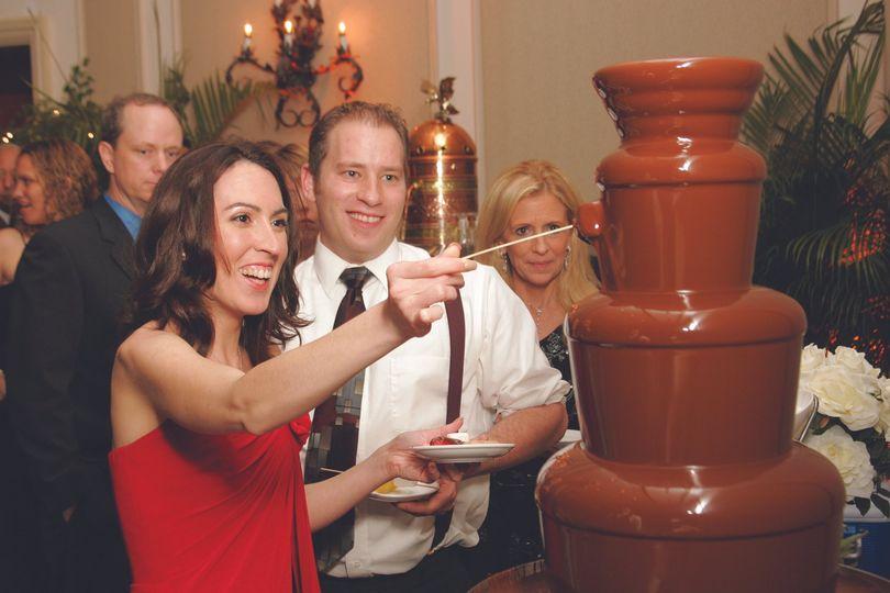 cfosf guests at fountain brochure
