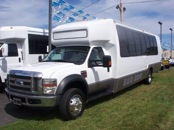 Tmx 1273969907373 1000607 Wyoming wedding transportation