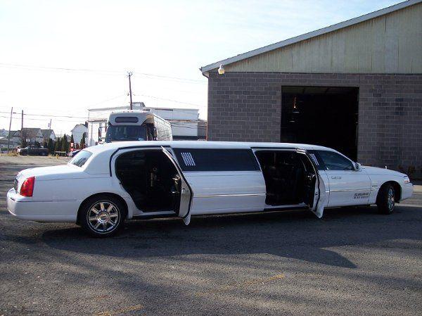 Tmx 1327951302697 1017658 Wyoming wedding transportation