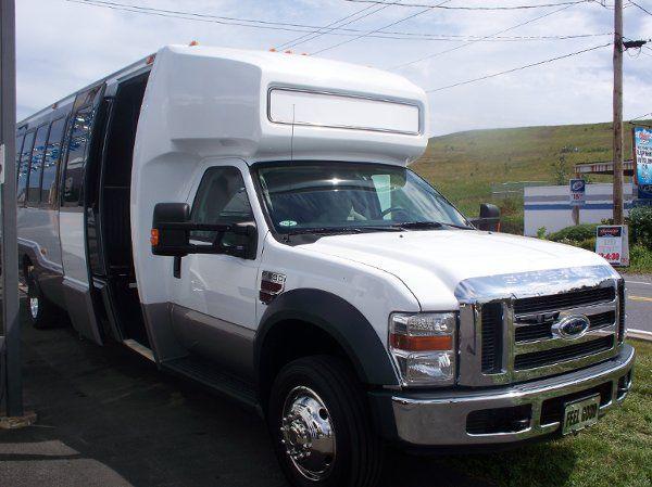 Tmx 1327984705631 1000616 Wyoming wedding transportation