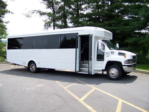 Tmx 1327985064574 FeelGoodLimoPictures130 Wyoming wedding transportation