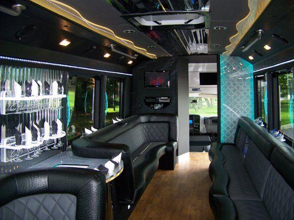 Tmx 1327985444833 FeelGoodLimoPictures134 Wyoming wedding transportation