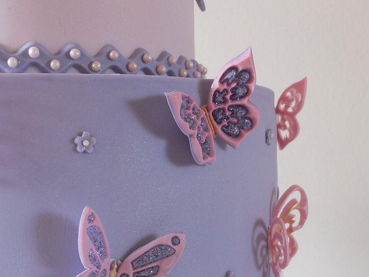 Tmx 1389715296574 Dscf0539resiz Piscataway wedding cake