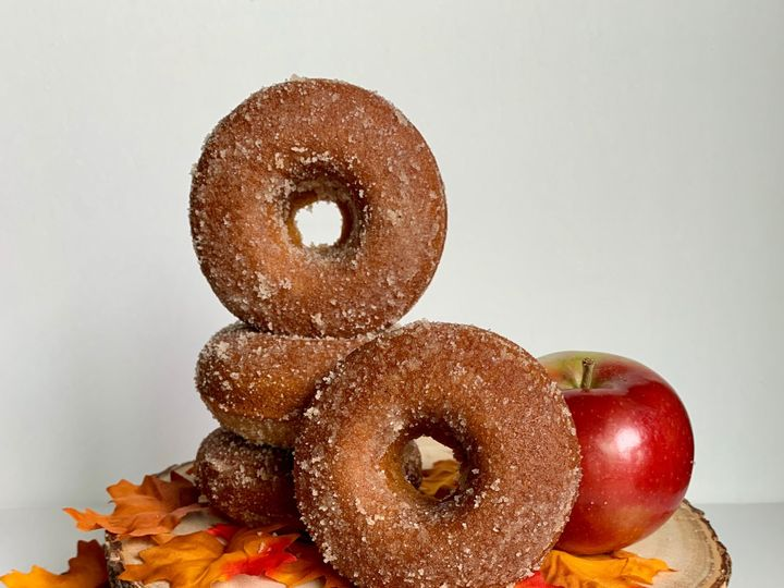 Tmx Apple Cider Donuts 51 1883917 1568250912 Colchester, VT wedding cake