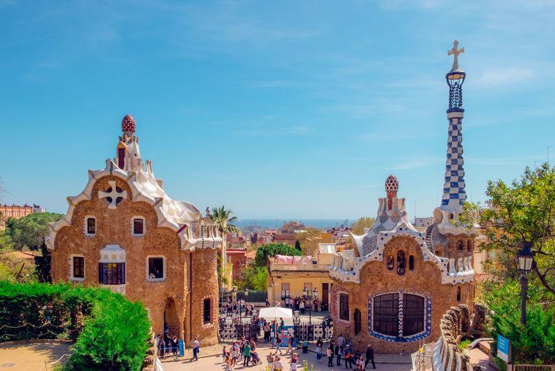Spain getaway