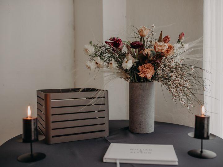 Tmx Industrial Moody Wedding Norcal00042 18 51 1044917 157627526840515 Stockton, CA wedding florist
