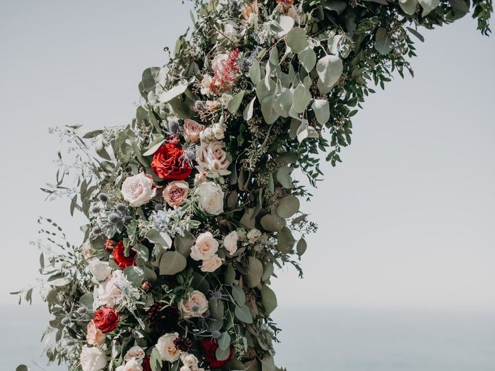 Tmx Moody Black Sand Beach Wedding The Lost Cost Shelter Cove01428 51 1044917 157627566329480 Stockton, CA wedding florist