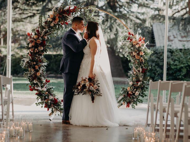 Tmx Moody Lodi Winery Romantic Boho00519 51 1044917 157627594458364 Stockton, CA wedding florist