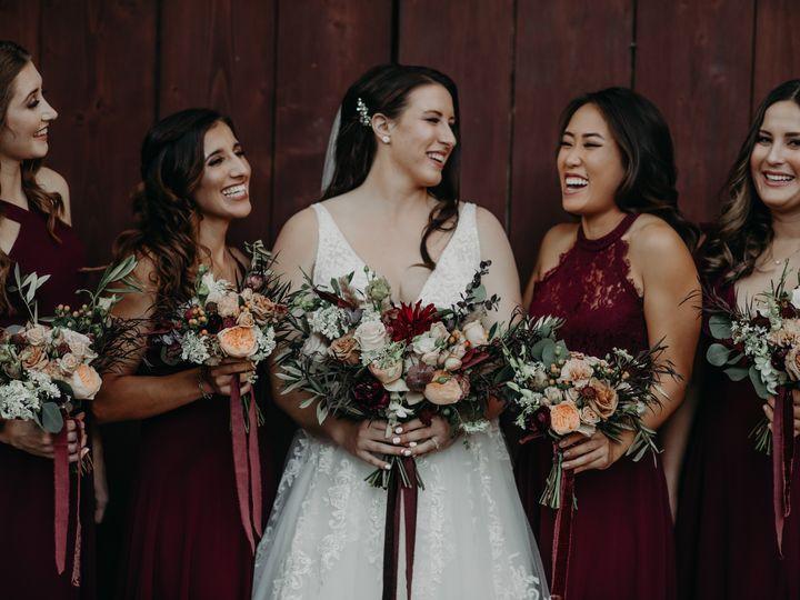 Tmx Moody Lodi Winery Romantic Boho00603 51 1044917 157627583773244 Stockton, CA wedding florist