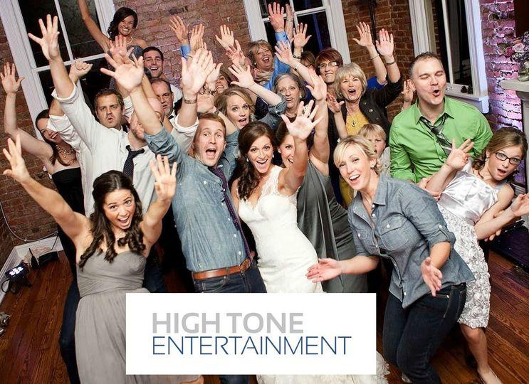 High tone entertainment