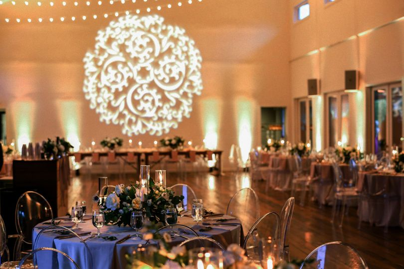 Lighting & Monograms