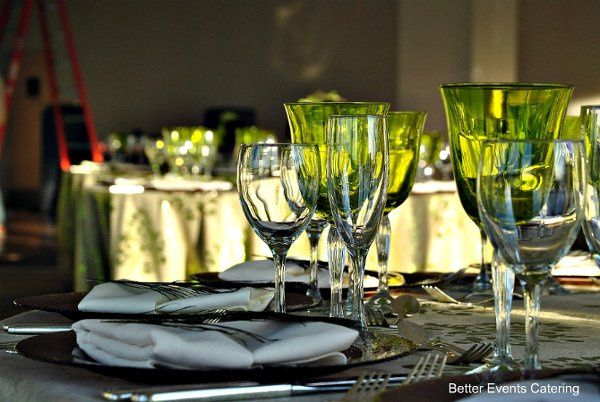 from corporate events to more personal private parties. Whatever the event, we have the resources...
