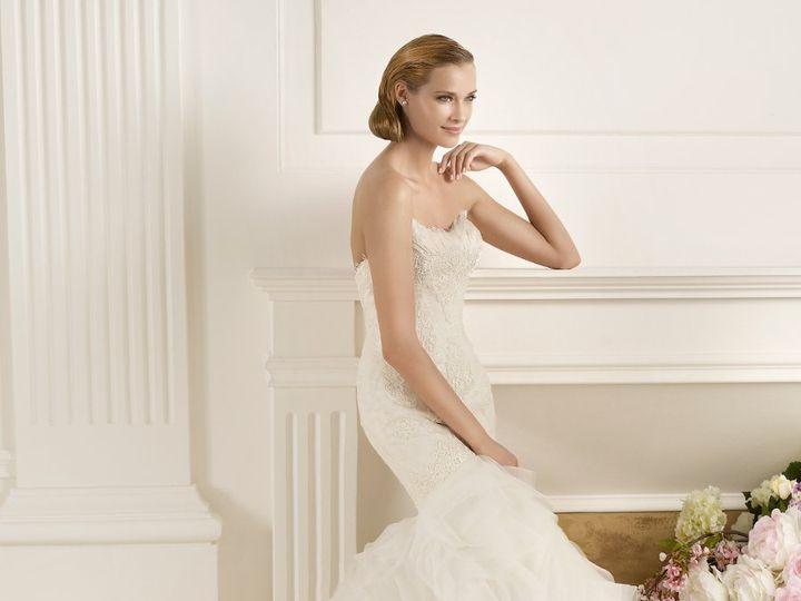 Tmx 1340308227476 DUendeB Carmel wedding dress