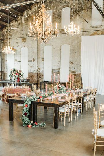 Poppati Events Wedding